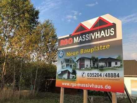 Ihr NEUES ZUHAUSE nördlich von Dresden in Lampertswalde/ Brockwitz