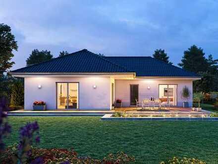 massahaus - moderne Architektur und hohe Individualität in Frankleben
