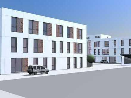 Praxisfläche in Neubau Ärztehaus im Sheridan-Park von Privat