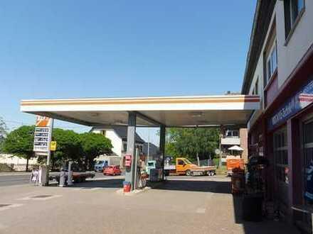 TOP-ANGEBOT für Freiberufler!!! Lukrative Gewerbefläche (Verkauf + Außenfläche + Garagen)