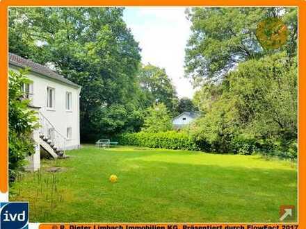 Einfamilienhaus in bevorzugter Lage am Redouten-Park!