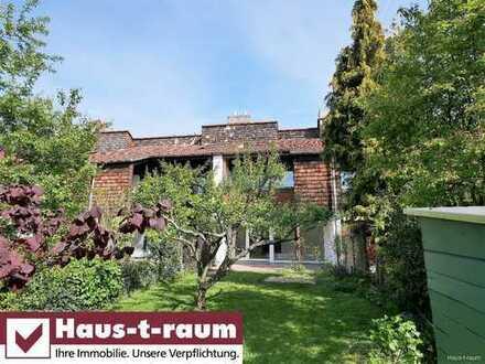 ++Ruhe, Sonne und viel Platz++ 6,43 Meter breites Familyhaus mit Garage in 1 A Lage