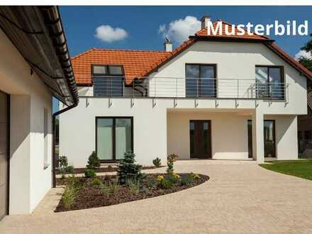 Neubau Wohnungen in Ötisheim