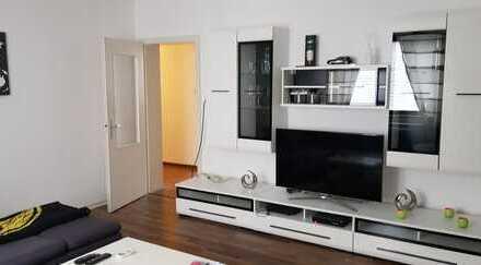 Schöne 3-Zimmer-Wohnung in Dortmund Kaiserstraßenviertel