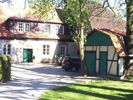 Charmantes Haus am Schlosspark von Rethmar