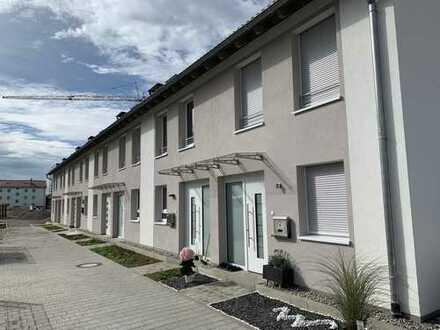 Schönes Reihenmittelhaus mit fünfeinhalb Zimmern in Memmingen von privat für langfriste Vermietung