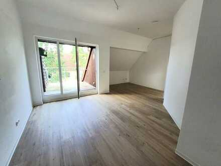 2-Raum Wohnung mit 2x Balkonen (100 Km von Berlin entfernt), Besichtigung 015234349076