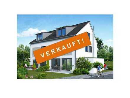 NEUBAU ~ Grosse Doppelhaushälfte mit viel Platz für die Familie in Wendlingen