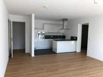 Zu Vermieten - 2-Zimmer-Wohnung in Hallstadt - Einziehen und Wohlfühlen!