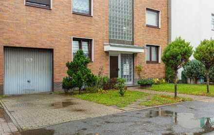 5-Zimmer-Etagenwohnung, 746 m² in Duisburg