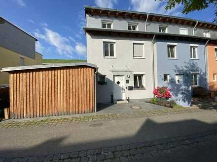 Modernes Familienhaus in begehrter Innenstadtlage