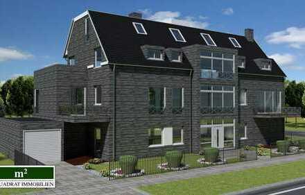 Zeitlos schön – 8 repräsentative Wohnungen in Stadtnähe Wohnung 8