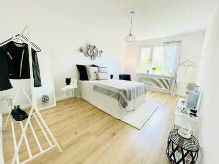 Moderne und helle 2,5 Zimmer mit besonderer Architektur & Gemeinschaftsgarten * gute Kapitalanlage