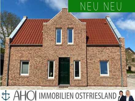 Geschmackvoll & extravagant! Neubau-Einfamilienhaus mit Gestaltungsfreiraum in ruhiger Lage
