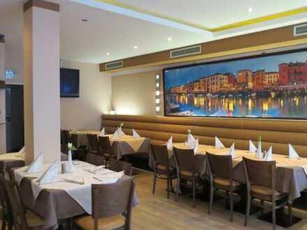Restaurant in FT, nähe City mit 8 Stellplätzen