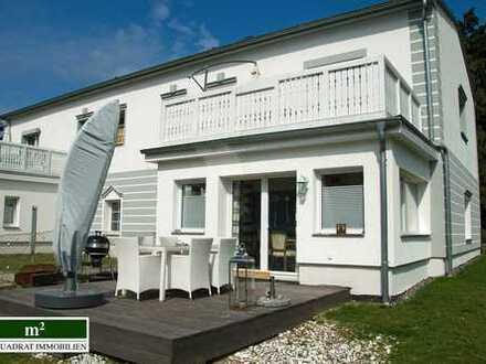 Exzellente Lage & Rendite! Kernsanierte Eigentumswohnung (Ferienwohnung) inkl. Ausstattung auf Rügen