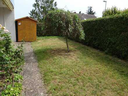 PROVISIONSFREI! Ruhige 3,5-Zi-Wohnung mit Garten in Mühlacker - Lomersheim