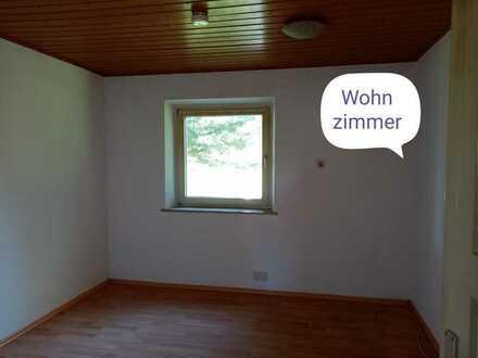 Erdgeschoss-Wohnung in Ruhmannsfelden zu vermieten!
