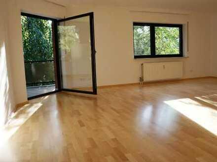 Traumhafte 3-Zimmer-Wohnung in exklusiver Lage - Köln-Marienburg, Lindenallee