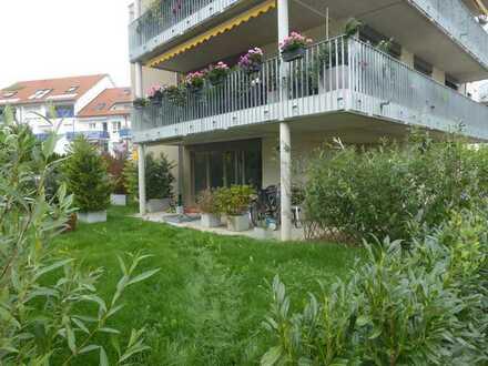 Schöne fünf Zimmer Wohnung in Lörrach-Haagen