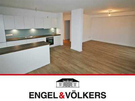 Exklusive Neubau-Wohnung in Adresslage!