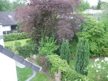 2-Zi. Komfort-WHG Dreieichenhain im Grünen mit Dachterrasse