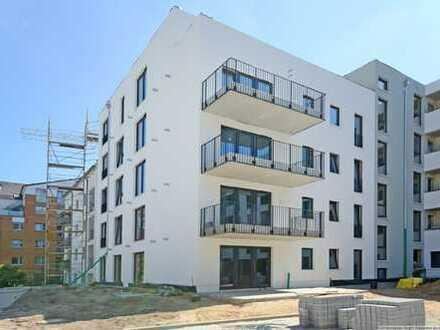 3-Zimmer-Neubauwohnung in der Holtenauer Straße im 2. Obergeschoss