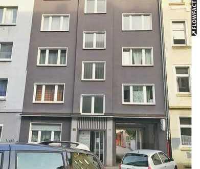Vollvermietetes Renditeobjekt: Zentrumsnahes MFH mit 8 Wohneinheiten in Dortmund (Innenstadt-Nord)