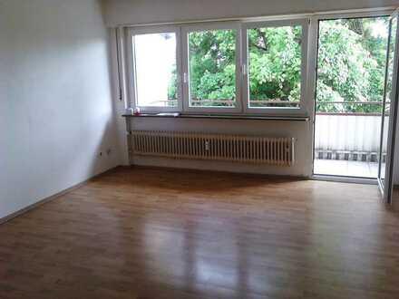 Schöne 2 ZKB Philippsburg, 2 Balkone, 1. OG, hell, ruhig, guter Schnitt