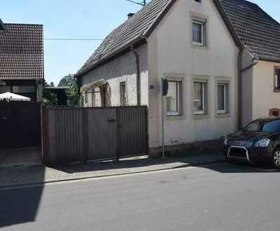 4-Zimmer-Haus in Godramstein