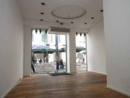 +++ Ladenlokal in BESTER Flensburger Lauflage +++
