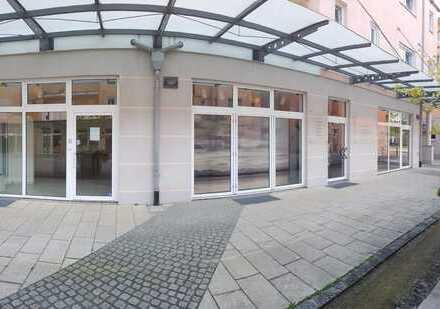 PROVISIONSFREI - Bürofläche in TOP Lage / Ortszentrum