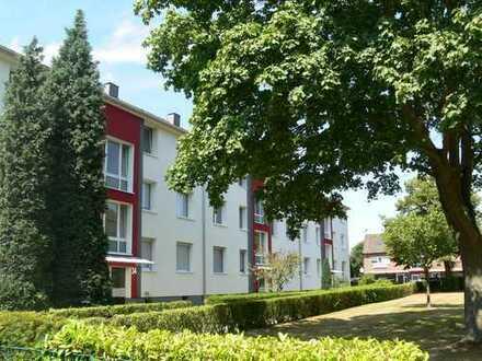 Linn: Ruhig und doch Zentrale 3 Zimmer-Wohnung