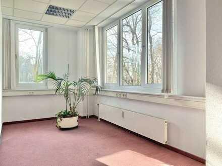 kleines Büro in zentraler Lage von Altlandsberg