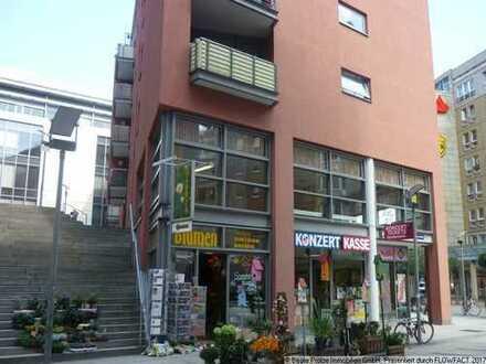 Ihre neue Ladenfläche im Florentinum! BEATE PROTZE IMMOBILIEN