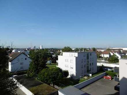 Gepflegte 3-Zimmerwohnung in Neckarsulm-Neuberg