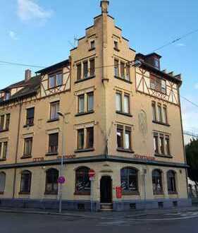 WG-ZIMMER in zentral gelegener Wohnung mit Balkon in Esslingen Stadtmitte