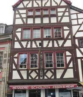 Erstklassiges und kernsaniertes Wohn-Geschäftshaus in bester Lage von Ahrweiler