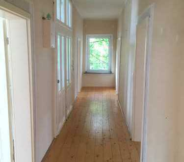 Altbauwohnung, 106 m², 4 Zimmer, KDB