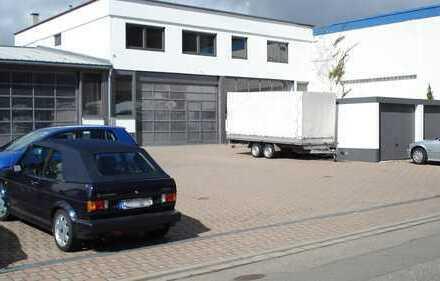 Gewerbeobjekt Blasiring 9, Lörrach zu verkaufen
