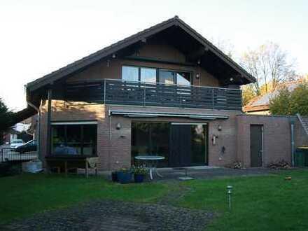 Idyllisches Zweifamilienhaus in Erkelenz-Bellinghoven