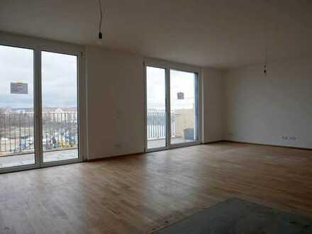 Citynähe *** Großzügige & Moderne 3-Zimmer Wohnung (Terrasse, Parkett, 3.OG, Lift, TG)