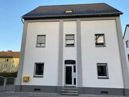 Sanierte Wohnungen zu vermieten