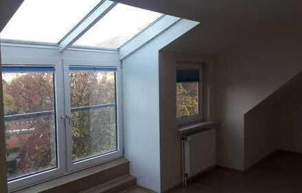 2-Zimmer-Wohnung mit Traumblick über Bad Harzburg in bester Lage
