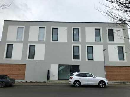 Tolle, neuwertige 3 ZKB Wohnung in Walldorf