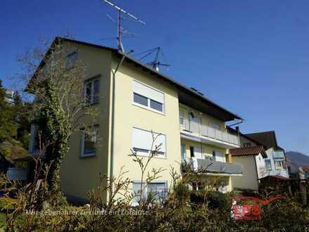 Wohnung mit Seeblick + Einliegerwohnung - 50 m zum See!