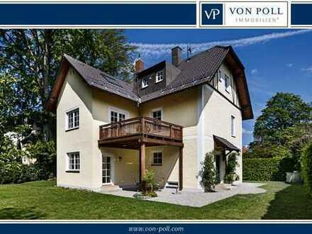 """ One of a kind "" Villa der Extraklasse in Bestlage"