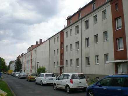 Solide 3-Zimmerwohnung, Warschauer Straße 7 in Ribnitz zu vermieten