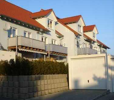 Reihenmittelhaus in schöner Wohnlage mit viel Platz