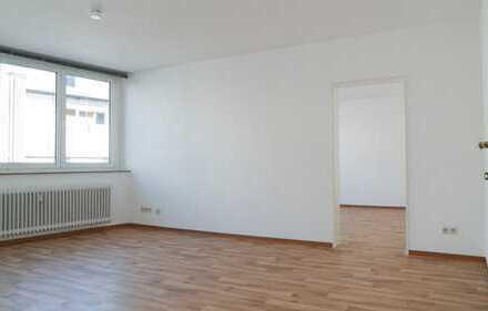 2-Zimmer-Wohnung, renoviert